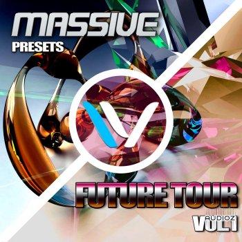 ProWave Studio Future Tour Vol 1 WAV NI Massive Presets-DECiBEL screenshot