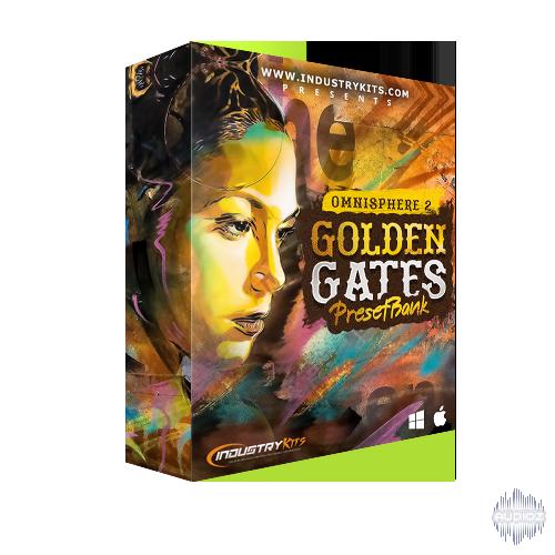 Download Industry Kits Golden Gates Omnisphere 2 Preset Bank