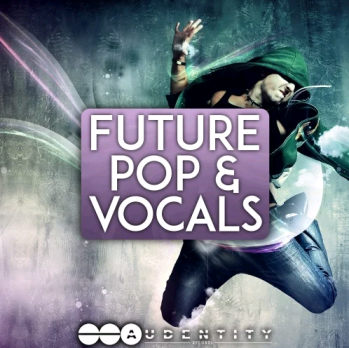 Audentity Records Future Pop And Vocals WAV MiDi XFER RECORDS SERUM-DISCOVER screenshot
