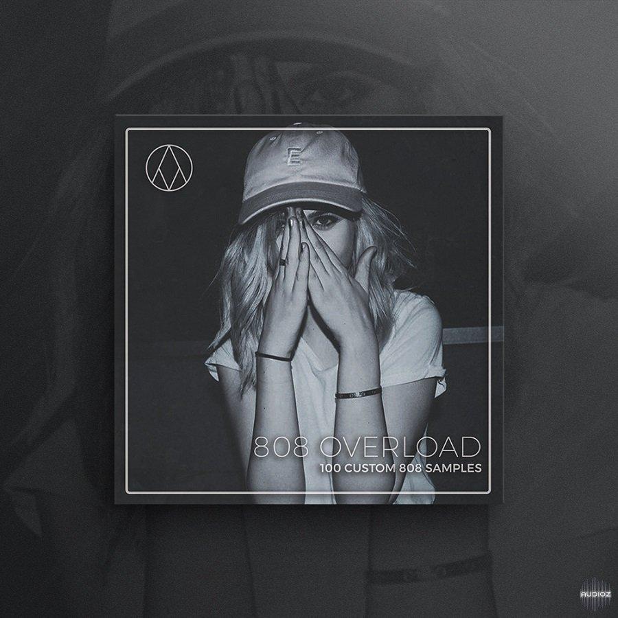 Download AngelicVibes 808 Overload Sound Kit WAV-DECiBEL
