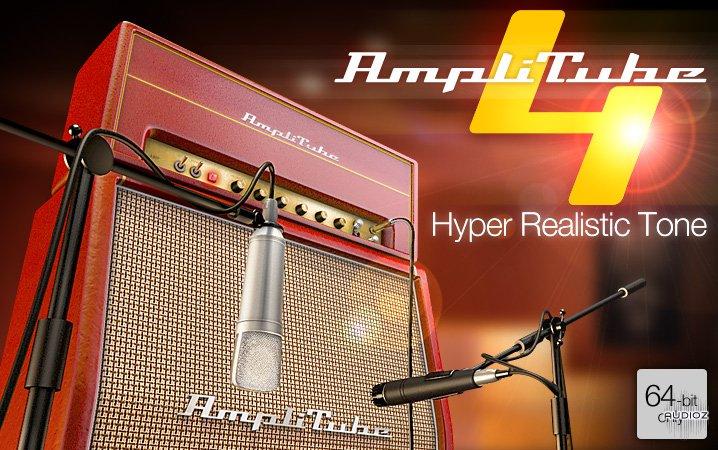 amplitube 4 crack mac