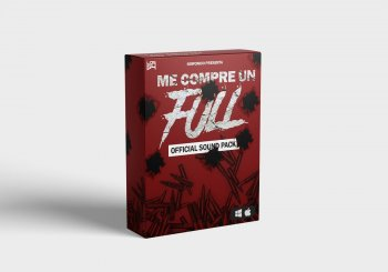 REQ: Sinfonico Presents Me Compre Un Full Official Soundkit screenshot