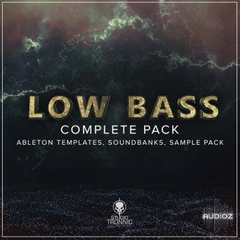 StudioTronnic Low Bass Complete MULTiFORMAT-DECiBEL screenshot