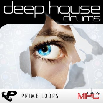 AKAI MPC Software Expansion Deep House Drums v1.0 WiN WAV screenshot