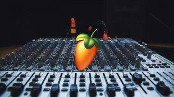 Udemy Mastering Music in FL Studio TUTORiAL screenshot