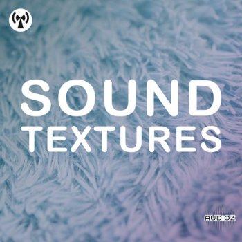 Noiiz Sound Textures WAV screenshot