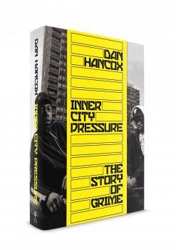 Inner City Pressure: The Story of Grime [Audiobook ePub] screenshot