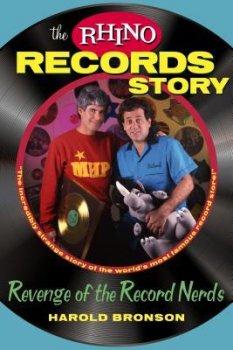 The Rhino Records Story: Revenge of the Music Nerds ePub screenshot
