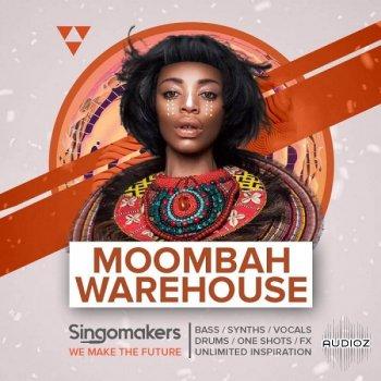 Singomakers Moombah Warehouse MULTiFORMAT screenshot
