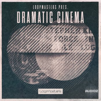 Loopmasters Dramatic Cinema MULTiFORMAT screenshot