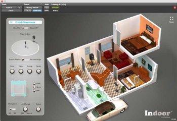 REQ: Audio Ease - Indoor screenshot