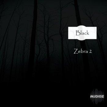 Triple Spiral Audio Black Soundset for Zebra 2 screenshot