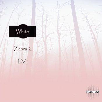 Triple Spiral Audio White DZ Soundset for Zebra 2 screenshot