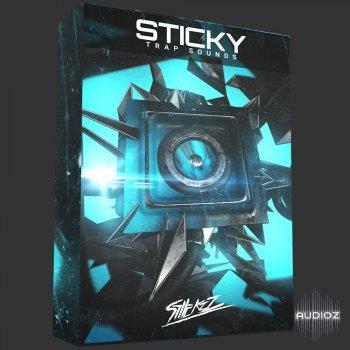 StiickzZ Trap Sounds FLP WAV [FREE] screenshot