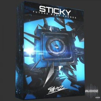 StiickzZ Future Bass Sounds FLP WAV SYLENTH PRESETS [FREE] screenshot