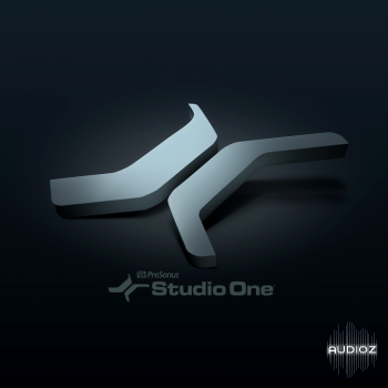 Studio One X v2.6.1 WiN by Narech Kontcell screenshot