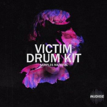 Samples Material Victim Drum Kit WAV FST SYLENTH PRESETS [FREE] screenshot