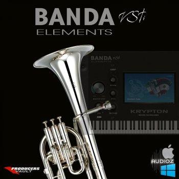 Producers Vault Banda Elements v1.1 WiN screenshot