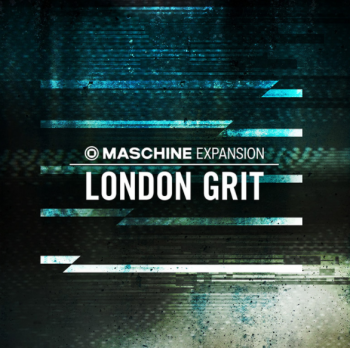 Native Instruments Maschine Expansion London Grit v2.0.0 WiN screenshot