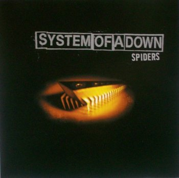 System Of A Down - Spiders [Remix Stems] screenshot
