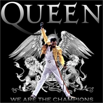 Queen - We Are The Champions  [Remix Stems]  screenshot