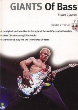 Stuart Clayton - Giants of Bass screenshot