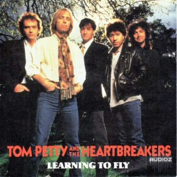 Tom Petty & The Heartbreakers - Learnin' to Fly [Remix Stems] screenshot