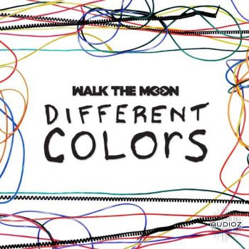 Walk The Moon - Different Colors [Remix Stems] screenshot