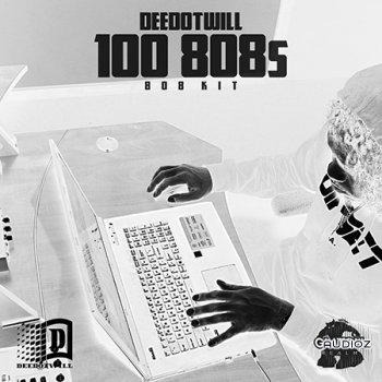 Deedotwill 100 808s WAV screenshot