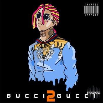 Kryptic Samples Gucci Gucci 2 WAV MiDi screenshot