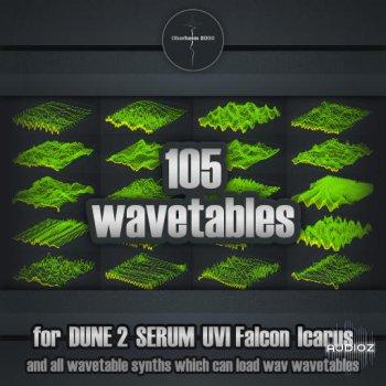 Oberheim 8000 105 Wavetables WT WAV [FREE] screenshot