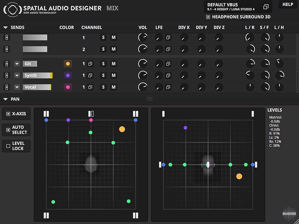 Audio wareZ 🎹 Professional Audio Software Community