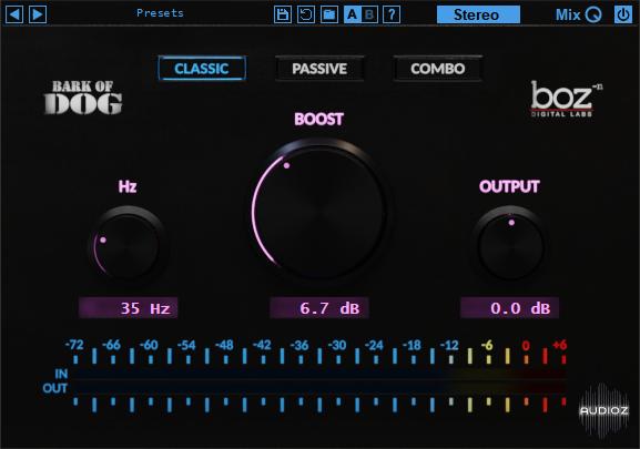 Download Boz Digital Labs Bark Of Dog v2 0 2 [WiN-OSX] Incl