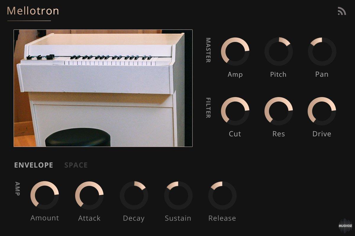 instruments » page 7 » Audio wareZ 🎹 Professional Audio