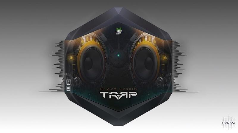 Download TrackGod Sound Heavy Hybrid Trap Expansion for TrackGod 2