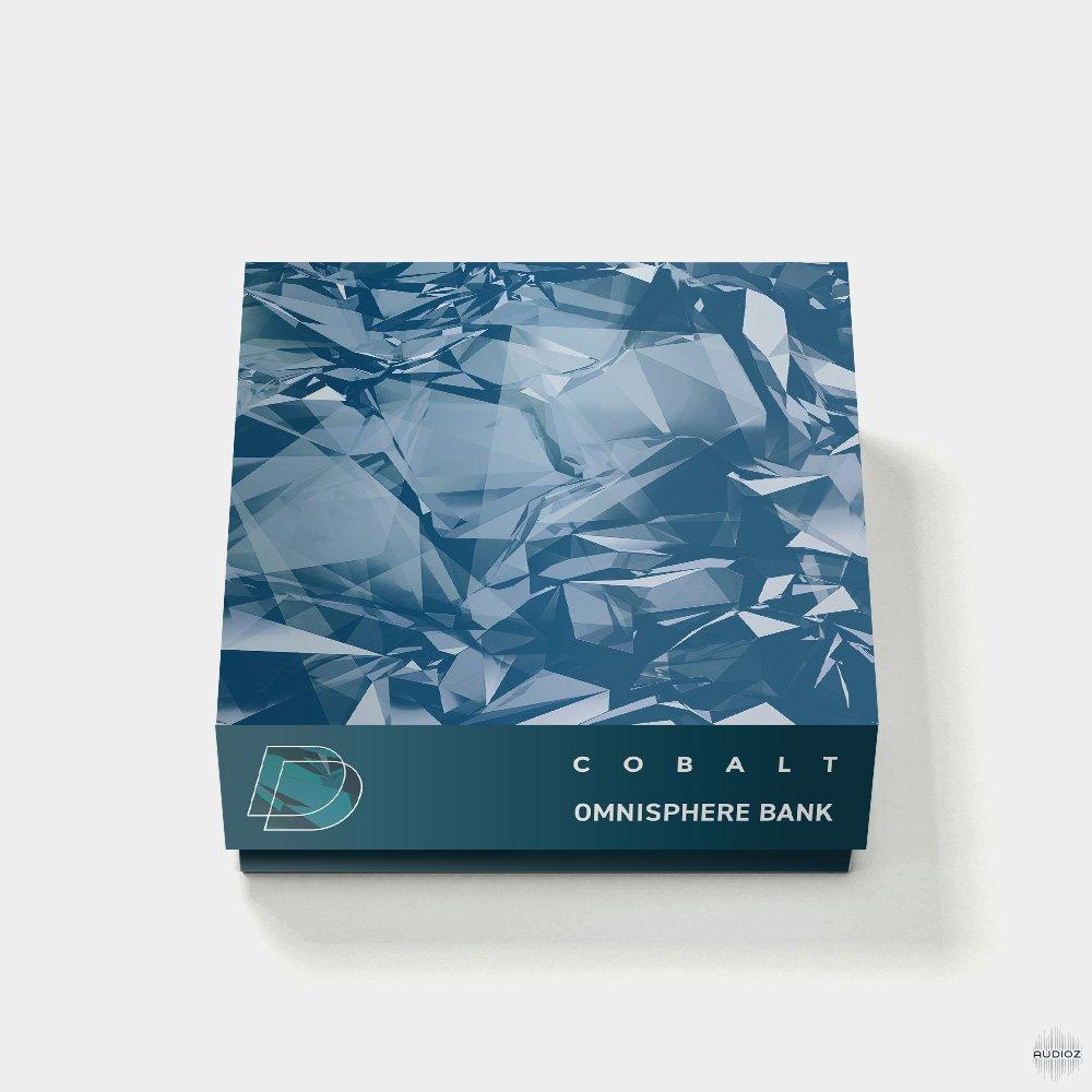 Download DrumVault - Cobalt (Omnisphere Bank) » AudioZ