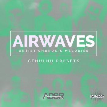 ADSR Sounds AIRWAVES Artist Chords and Melodies MULTiFORMAT screenshot