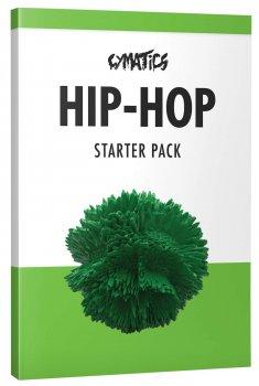 Cymatics: Hip-Hop Starter Pack WAV [FREE] screenshot