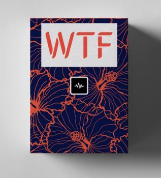 Travis Mills x WYATT x Flynnie – WTF (Drum Kit + Melodies) screenshot