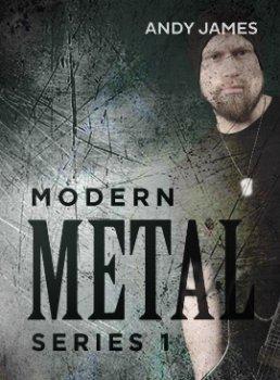 Jam Track Central - Andy James - Modern Metal Series 1 screenshot