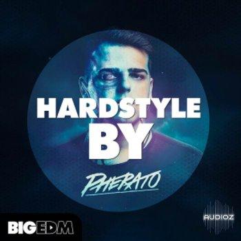 Big Edm Hardstyle By Pherato WAV MIDI FXP screenshot