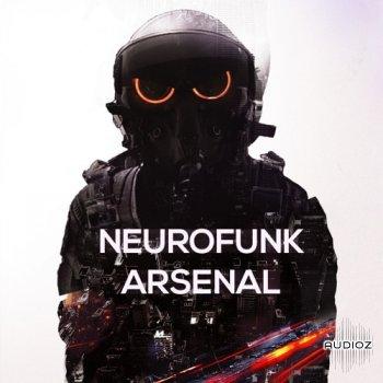 Ghosthack Neurofunk Arsenal WAV MASSIVE SERUM screenshot