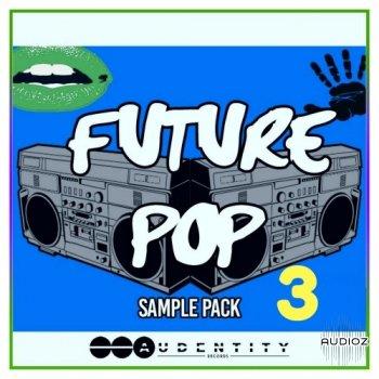 Audentity Records Future Pop 3 MULTiFORMAT screenshot
