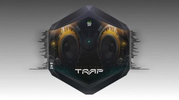 TrackGod Sound Heavy Hybrid Trap Expansion for TrackGod 2-SYNTHiC4TE screenshot