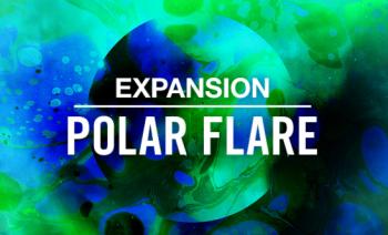 Native Instruments Maschine Expansion Polar Flare 1.0.0 WIN-MAC screenshot
