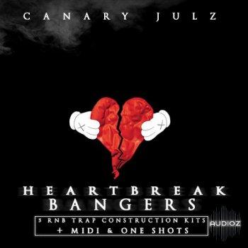 Canary Julz - HeartBreak Bangers  screenshot