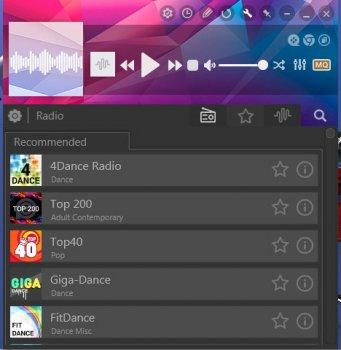 PCRadio 6.0.1 Premium screenshot
