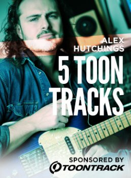 REQ: JTC - Alex Hutchings - 5 TOON TRACKS screenshot