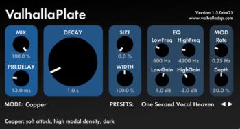 Posts during 22 07 2018 » Audio wareZ 🎹 Professional Audio Software