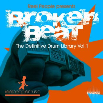 Loopmasters Broken Beat The Definitive Drum Library Vol.1 MULTiFORMAT-DYNAMiCS screenshot